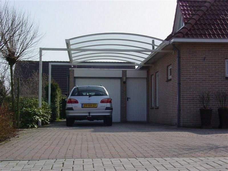 Carport voorbeelden en foto s referenties segeko carports