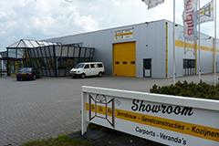Carports - Aluminium carport laten bouwen? - SeGeKo